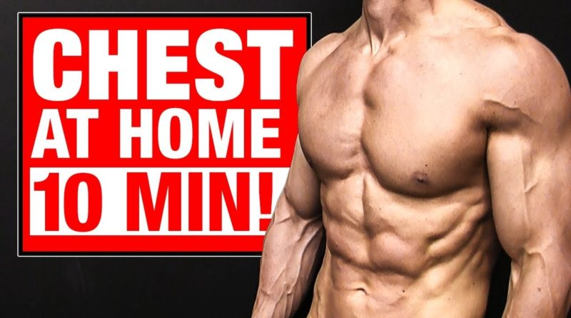 Lose Man Boobs With Weight Training Chest Sculpting